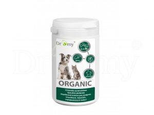 Dromy Organic 400 g + 20 % ZDARMA