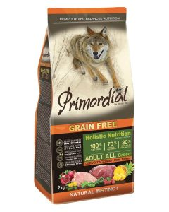 Primordial GF Adult Deer & Turkey