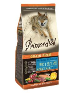 Primordial GF Adult Trout & Duck