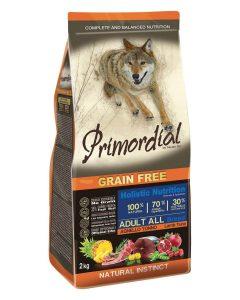 Primordial GF Adult Tuna & Lamb