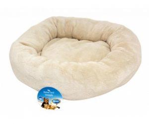Pelech DUVO+ Donut fleece béžový 50 cm