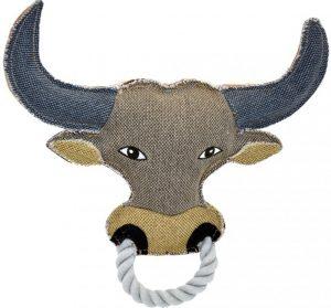 Hračka DUVO + Býk plátený 32 cm