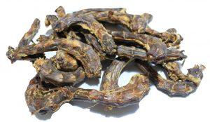 NATURECA Kuracie krky 150 g