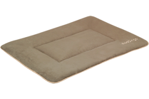Podložka Insulated Adventure Mat Taupe
