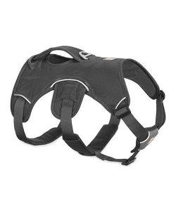 Postroj pre psy Ruffwear Web Master™ Harness