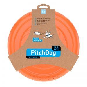 Lietajúci tanier Pitch dog