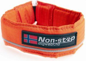 Non-stop Dogwear Bezpečnostný obojok Safe
