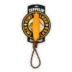 KIWI Zeppelin oranžový