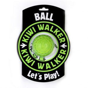KIWI Hračka lopta zelená