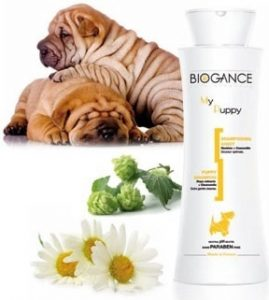Šampón BIOGANCE My Puppy 250 ml (pre šteňatá)