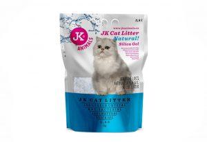 Litter Silica gel – natural 10 l