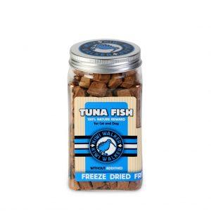 Kiwi Walker – 100% Tuniakové pamlsky