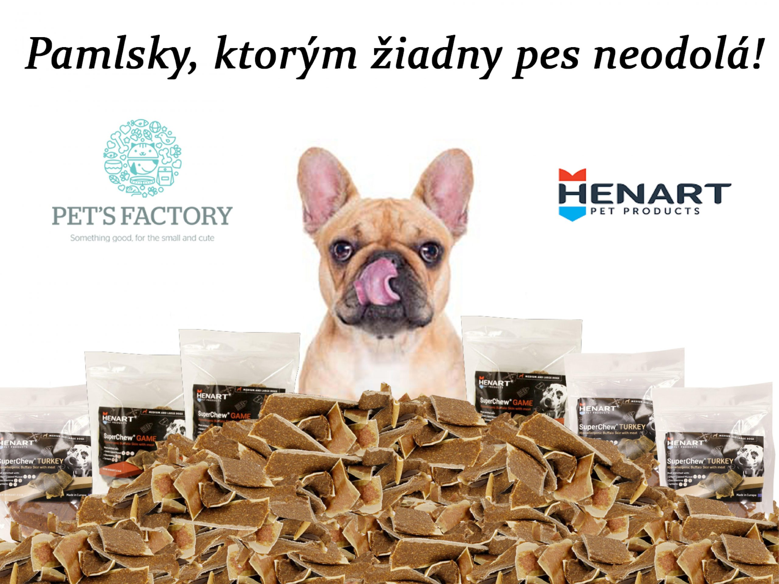 Pet's Factory