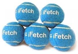 iFetch veľká tenisová loptička 1ks