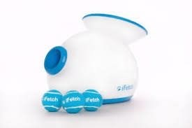 iFetch Original automatický vrhač loptičiek