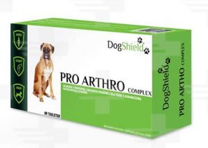 DogShield Pro Arthro Complex 90 tbl.
