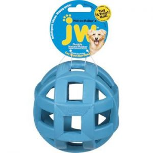 JW Hol-EE Extreme – lopta s dierkami