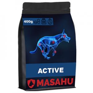 MASAHU Active Masahu 400g
