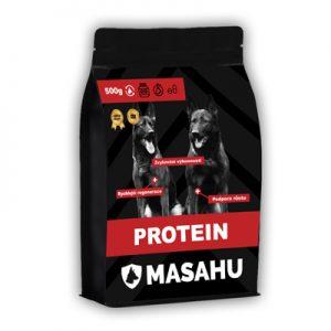 MASAHU Proteín