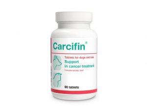 Carcifin – pomoc pri liečbe rakoviny