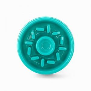 ZippyPaws Happy Bowl – miska proti hltaniu