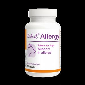 Dolvit Allergy – 90 tbl