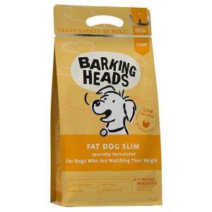 BARKING HEADS Fat Dog Slim NEW