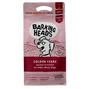BARKING HEADS Golden Years NEW