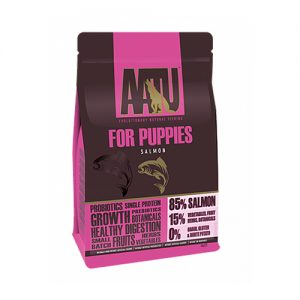 AATU Dog 85/15 Puppy Salmon – ultraprémium