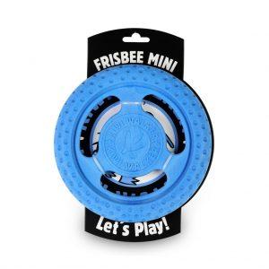 KIWI Frisbee mini modrý