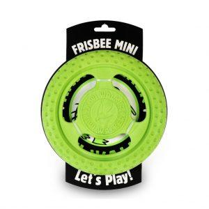 KIWI Frisbee mini zelený