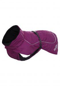 Rukka Coldzone fialová – teplá vesta pre psa