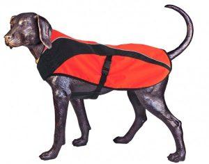 Arma-Doggo – bunda pro psy – Red/Blk – Grande