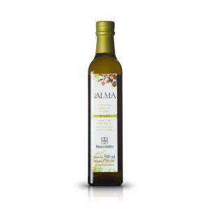 ALMAOLIVA BIO 0,5 L – olivový olej