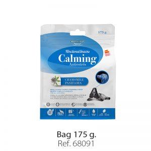 Pamlsky pre psy na ukľudnenie Calming 175g