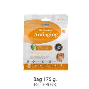 Pamlsky pre psy na regeneráciu Antiaging 175 g