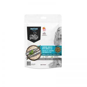 TAPAS – sardinkové mäkké pamlsky 190 g