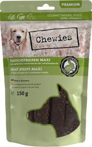 CHEWIES 100% zajačie mäso Maxi 150 g