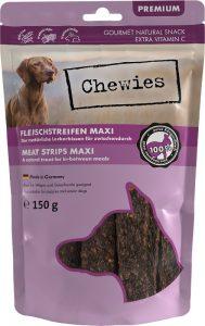CHEWIES 100% kengurie mäso Maxi 150 g