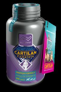 AV CARTILAN Complete 100tbl